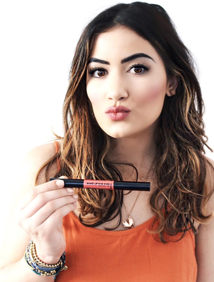 My Favorite Lipsticks