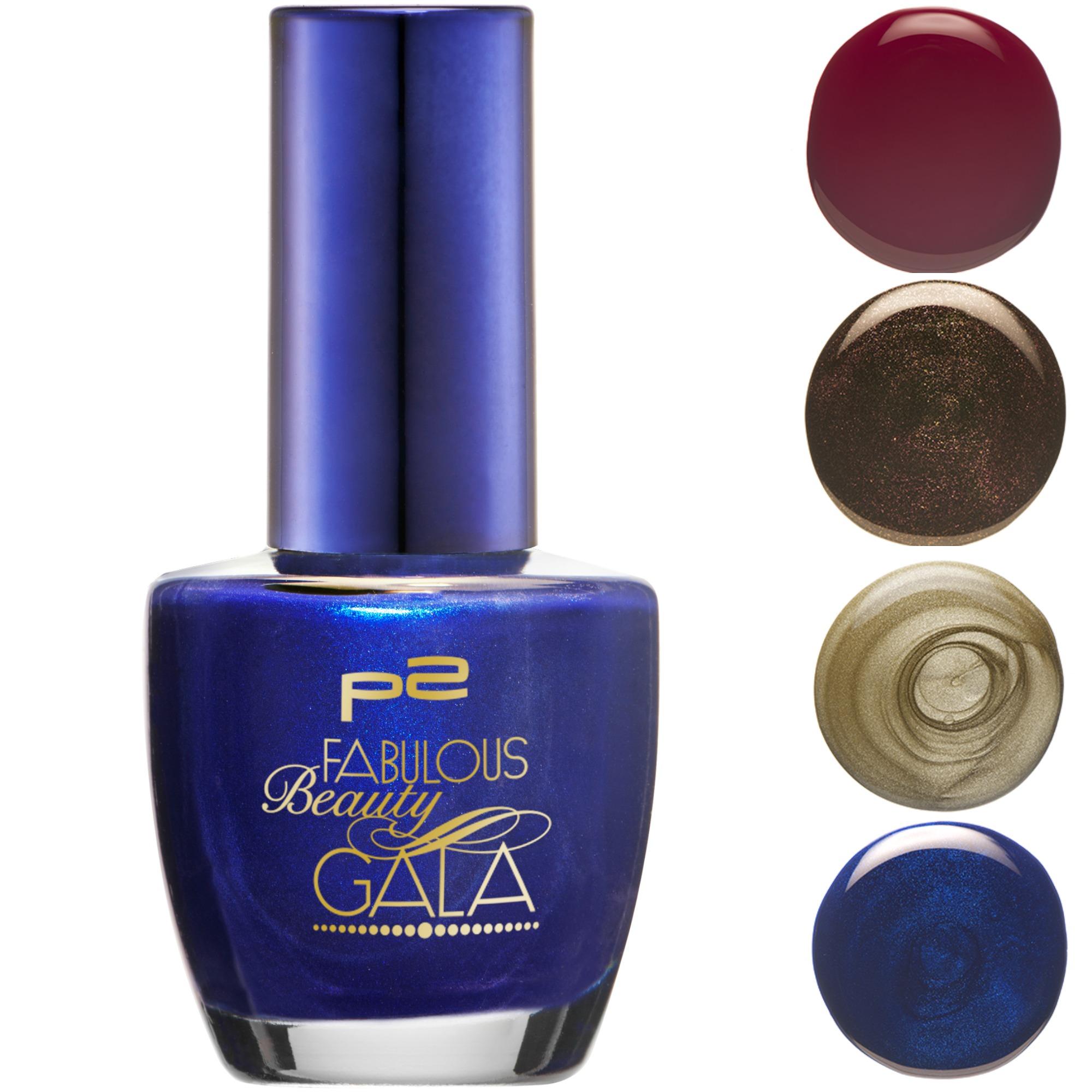 P2 Fabulous Beauty Gala Limited Edition