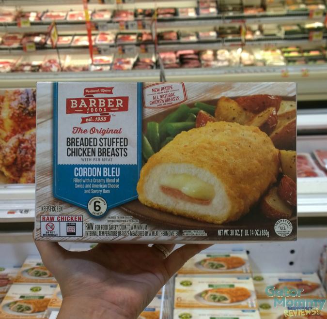 Barber Foods Coupon : Barber Foods Chicken