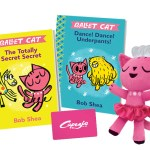Ballet Cat Prize Package Giveaway