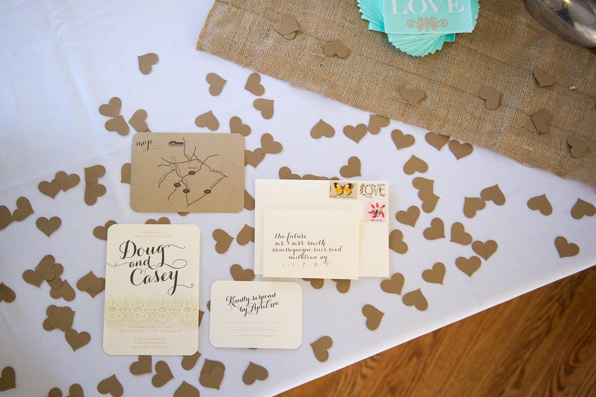 how to diy rustic wedding invitations wedding invitations diy Diy Rustic Wedding Invitations Uk New