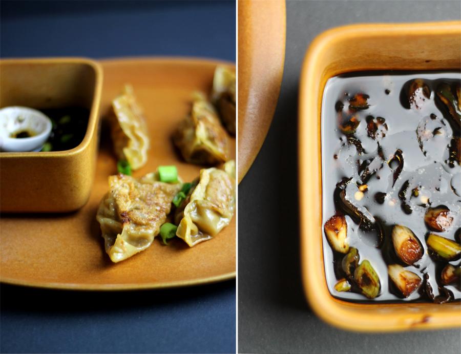 choganjang sauce