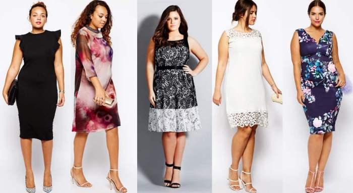 Plus Size Spring Fashion 2014