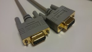 RS-232Cケーブル