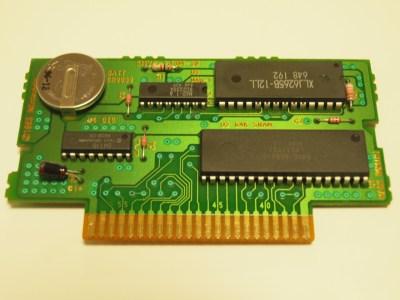 SFCソフトのバッテリー交換方法