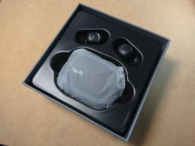 HAVIT I93 Bluetooth5.0 左右分離型イヤホンを使ってみた