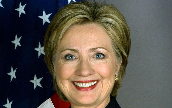 Clinton-Warren ticket two women Hillary Clinton Elizabeth Warren