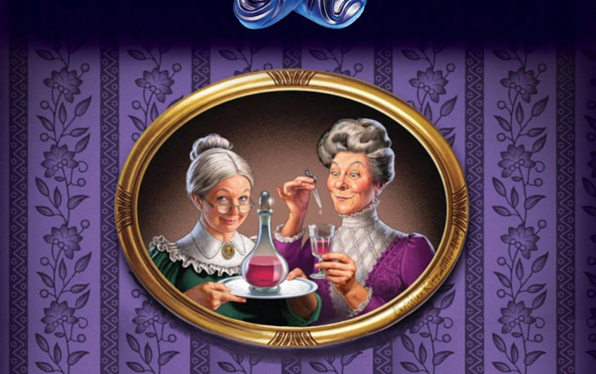 a review of arsenic and old lace Arsenic and old lace is a play written by american playwright joseph kesselring , written in  of the twelve plays written by kesselring, arsenic and old lace was  the most successful, and, according to the opening night review in the new.