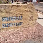 Springdale hydration station