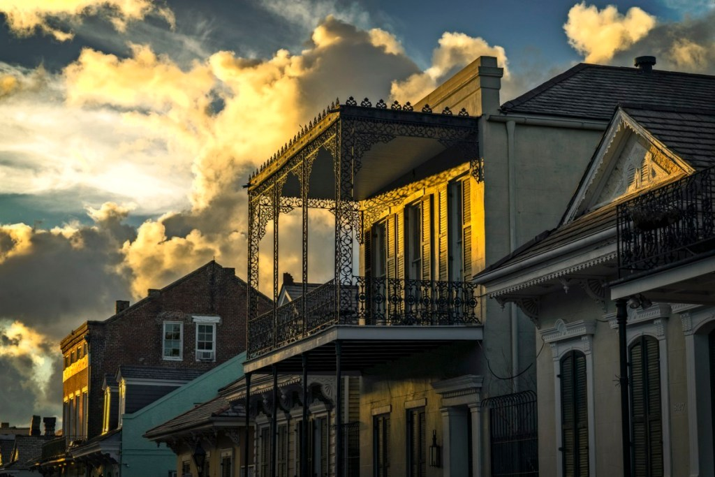 TOP 10 THINGS TO DO IN NEW ORLEANS ( aka NOLA)