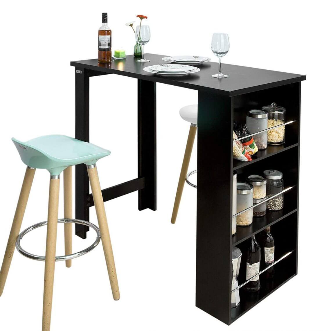 Les 8 Plus Belles Tables Bar Guide Shopping Avec Suite101