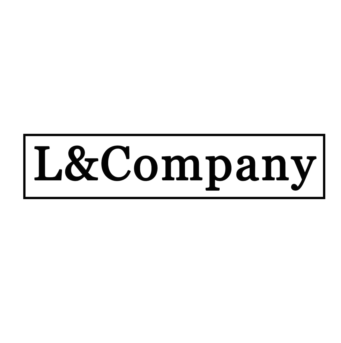 L & Company