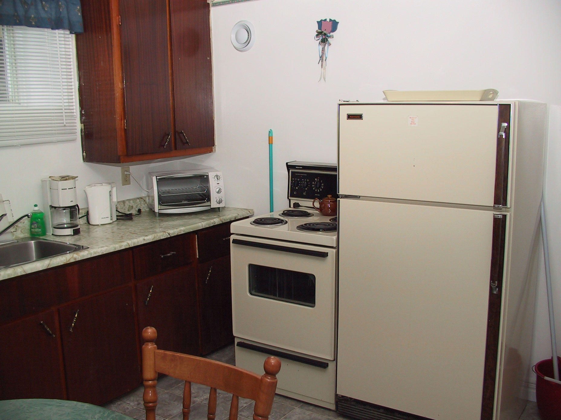 Kitchen Cabinets Newfoundland Two Bedroom Newfoundland Vacation Rental