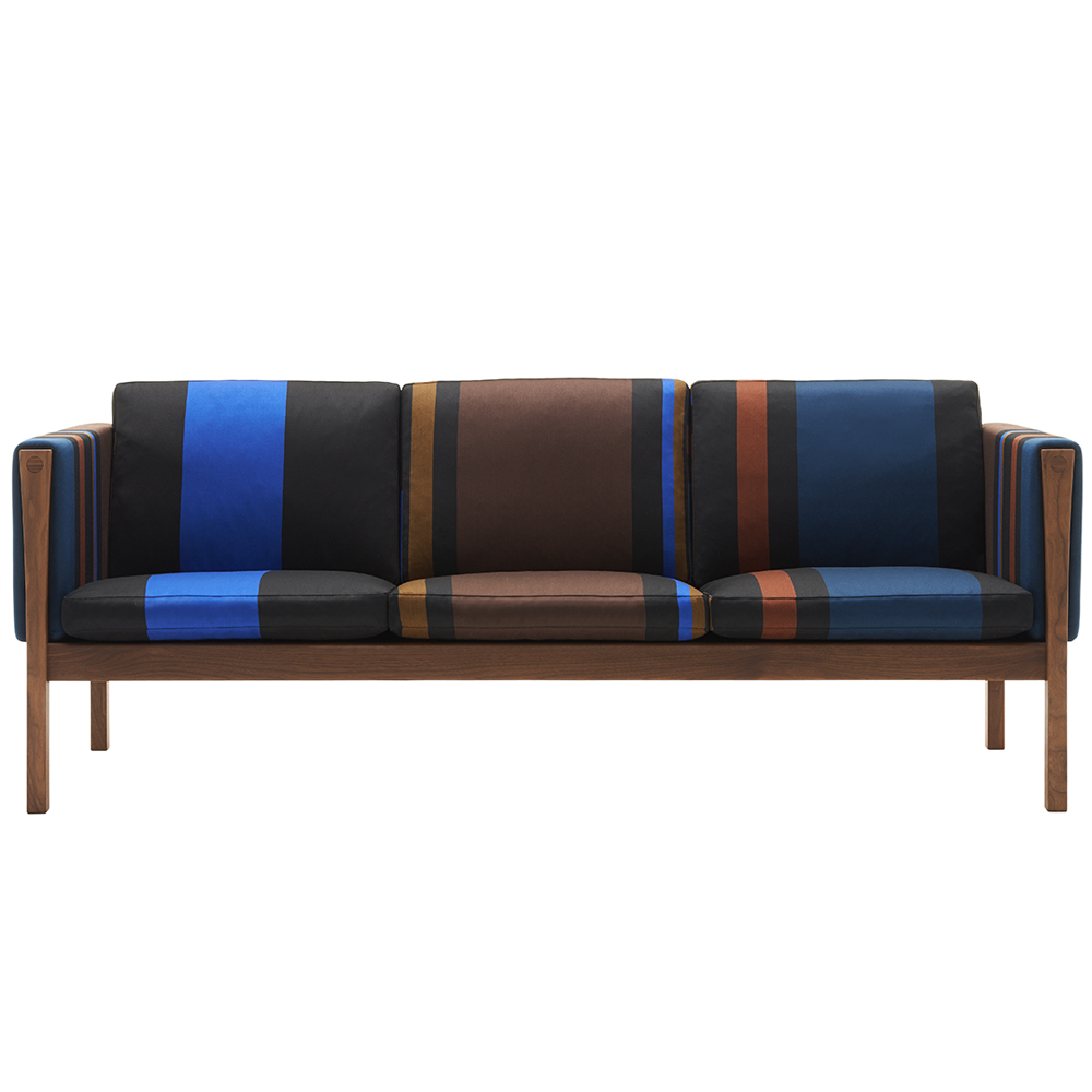 Ch163 Sofa Paul Smith Limited Edition Carl Hansen Suite Ny - Sofa Ch