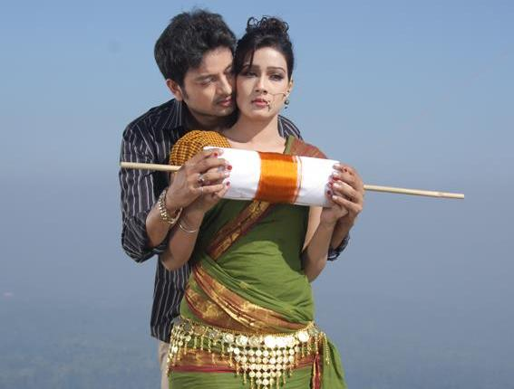 Poramon Movie Wallpaper