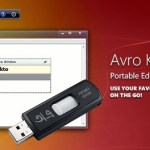 Avro Bangla Keyboard Portable Software Free Download