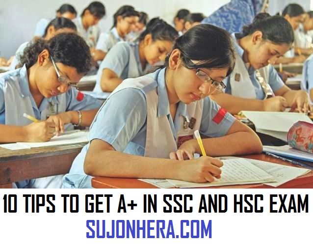 10 Tips To Get A+ In English In SSC & HSC Examinations