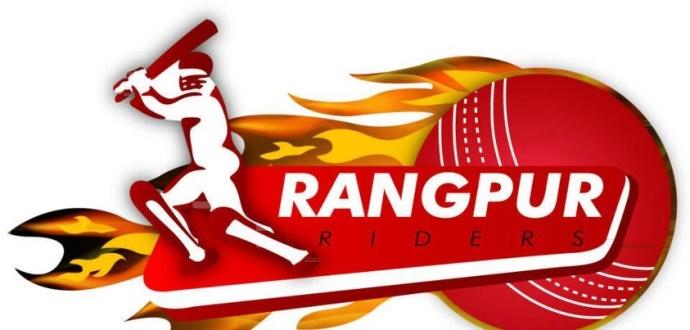 Rangpur Riders Logo For BPL T20 2016