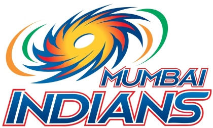 IPL T20 2016 MUMBAI INDIANS MI LOGO