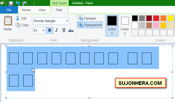 Solution For All Kinds Of Bangla Font Problems In Computer
