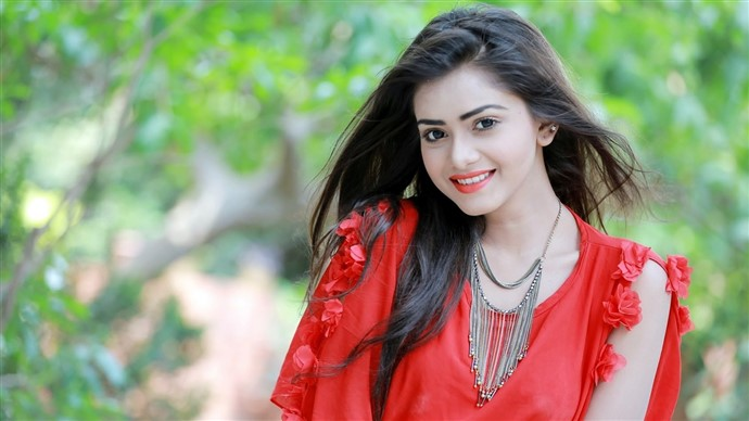 Tanjin Tisha Model Actress HD Photo Wallpaper