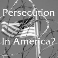 When Will Persecution Come to American Churches?