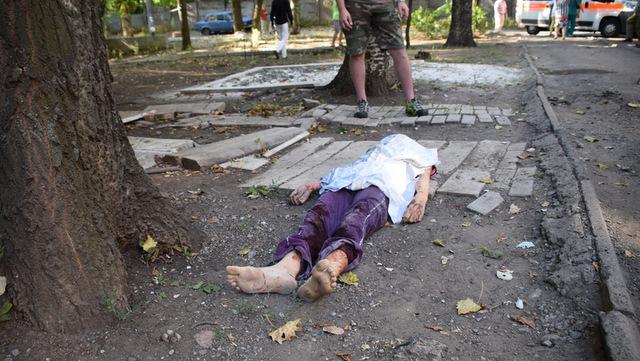 Photo: Dan Malmqvist/Nya Tider http://www.nyatider.nu/en/a-visit-to-war-torn-donetsk/