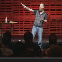 This Sermon Made Me Rethink How I Share the Gospel!