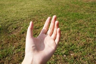 手のひらがかゆい原因は?病気?肝臓が悪い?ぶつぶつ、湿疹ができている場合は?