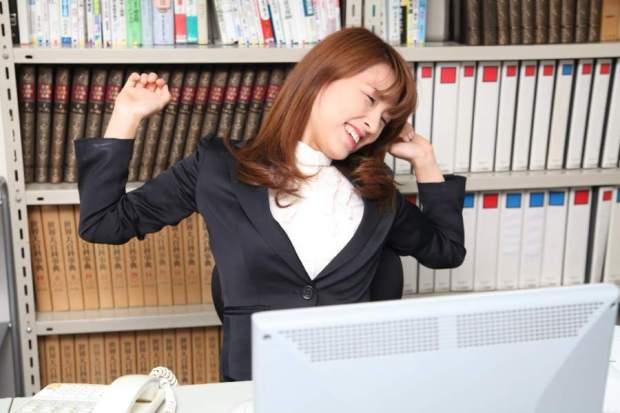 すぐ疲れる、眠くなる原因は病気?だるい理由はうつの可能性も?