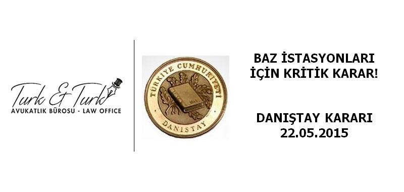 turk logo Baz istasyonu