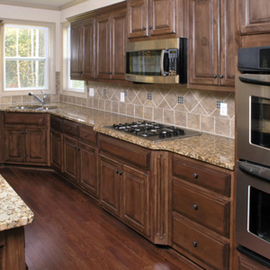 Kitchen Upgrades and Remodeling