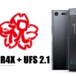 Xperia XZ Premium、Galaxy S8やXZsとの決定的な違いはメモリ規格、LPDDR4X+UFS 2.1採用が確定