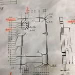 iPhone 8の鋳型と図形描画がリーク