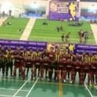 Futsal Sumbar Tumbang di PEFI 2016