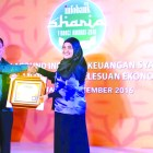 Raih Predikat Sangat Bagus Dari Info Bank Award, Kinerja Bank Nagari Syariah Kian Teruji