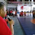 Ketua PGSI Sumbar : Porprov Ajang Pencarian Bibit Atlet Baru