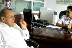 Anggota Komisi IX DPR RI dr Suir Syam | BPJS PBI Harus Tepat Sasaran