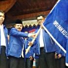 Eko Furqani Kembali Pimpin DPD PAN Padangpanjang