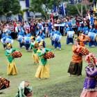 Sekretaris Dirjen PK Kemenristek Dikti   FKI 9 Buktikan Indonesia Besar Dengan Keberagaman