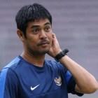 Semen Padang FC Kesulitan Cari Pengganti Hengki Ardiles