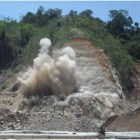 Ada Tambang Pakai Bahan Peledak Dibalik Bencana di Limapuluh Kota?