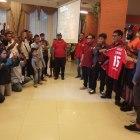 Jumat Pagi, Penentuan Didier Zokora Main Lawan Persipura