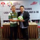 Segera, Turnamen Sepakbola Piala Menpora Tingkat Sumbar Ditabuh