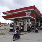 Ramadan, Konsumsi BBM dan Avtur Diperkirakan Meningkat di Sumatera Barat
