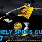 Rafhely Specs Cup VII-2017 Siap Dihelat