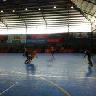Rafhely FC Susah Payah Maju Ke Final RSC VII