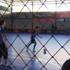 Tim Futsal Malaysia Puncaki Klasemen Grup D RSC VII 2017