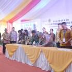 Semen Padang Dukung Program Pendidikan Vokasi Industri pada SMK di Sumbar