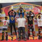 Empat Pembalap Sumbar Lolos Ke Motor Prix Nasional
